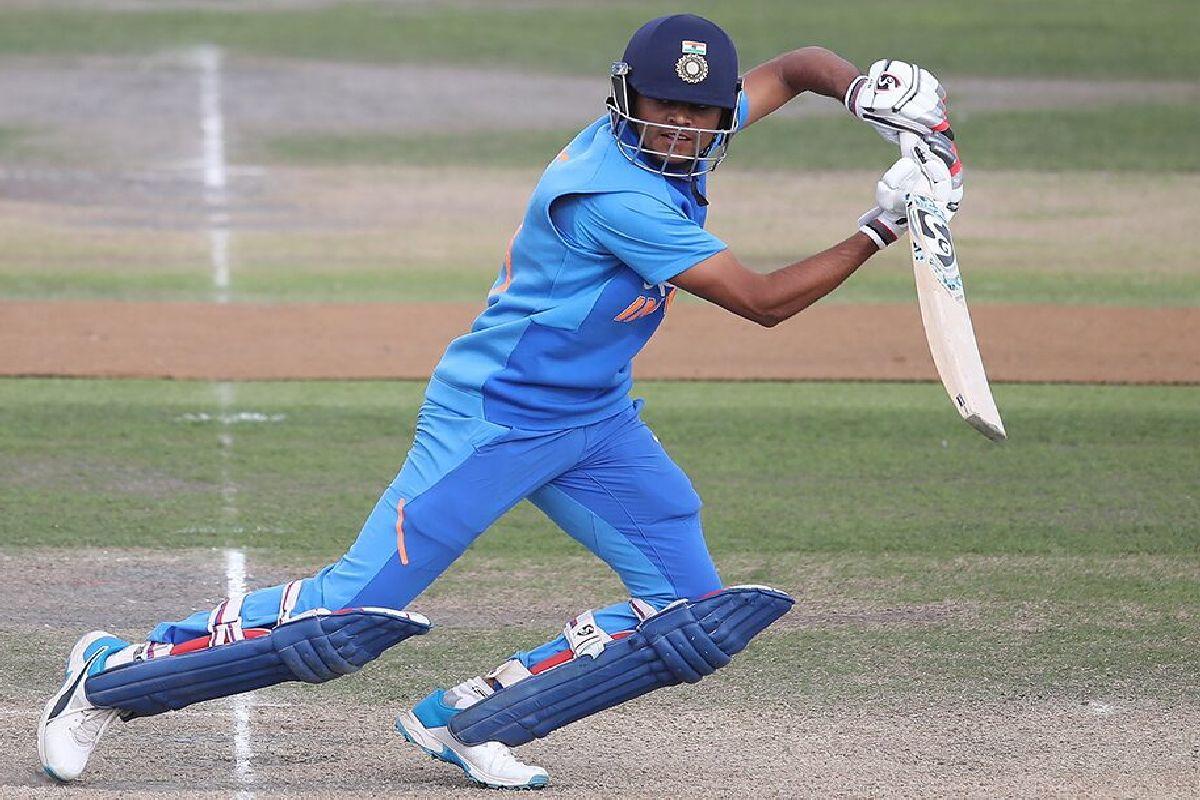 ICC Under-19 World Cup 2020, Priyam Garg, India vs Pakistan U-19 World Semifinal, India U-19 Cricket Team