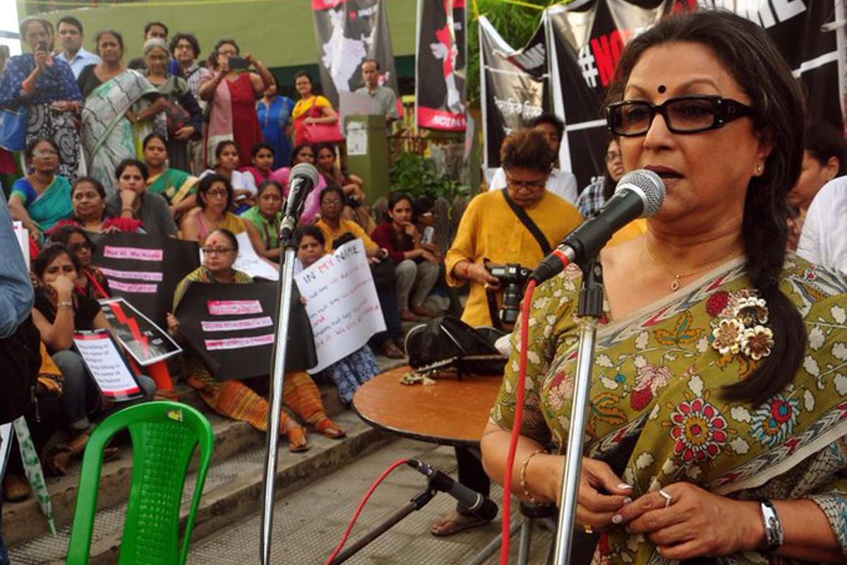 CAA, NRC, Kolkata, Ramachandra Guha, Aparna Sen, Malda, Murshidabad, West Bengal, Bengal