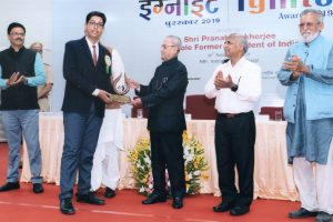 Young, sparkling minds shine at APJ Abdul Kalam IGNITE Awards 2019