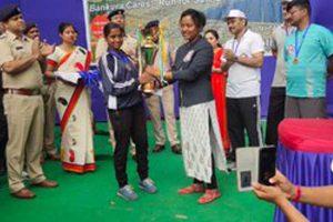International Marathon: Bankura to promote 25 persons