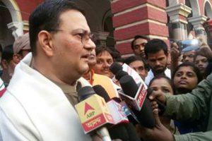 Bose's tweet ruffles BJP feathers