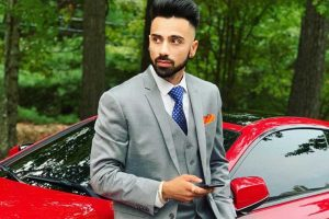 Young singer Jagdeep Singh aka Jaggy Singh is about to release his debut album