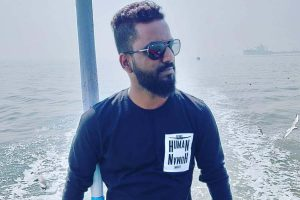 Jagtap Raj Kumar aka Rider is a top Tik Tok artist and event manager