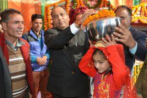 Government to make Himachal smoke free soon: Jai Ram