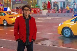 Nabeel Ahmad: The young entrepreneur who is taking the Internet by storm