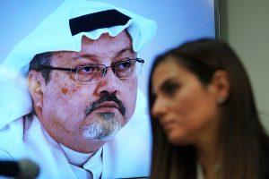 The Khashoggi mystery