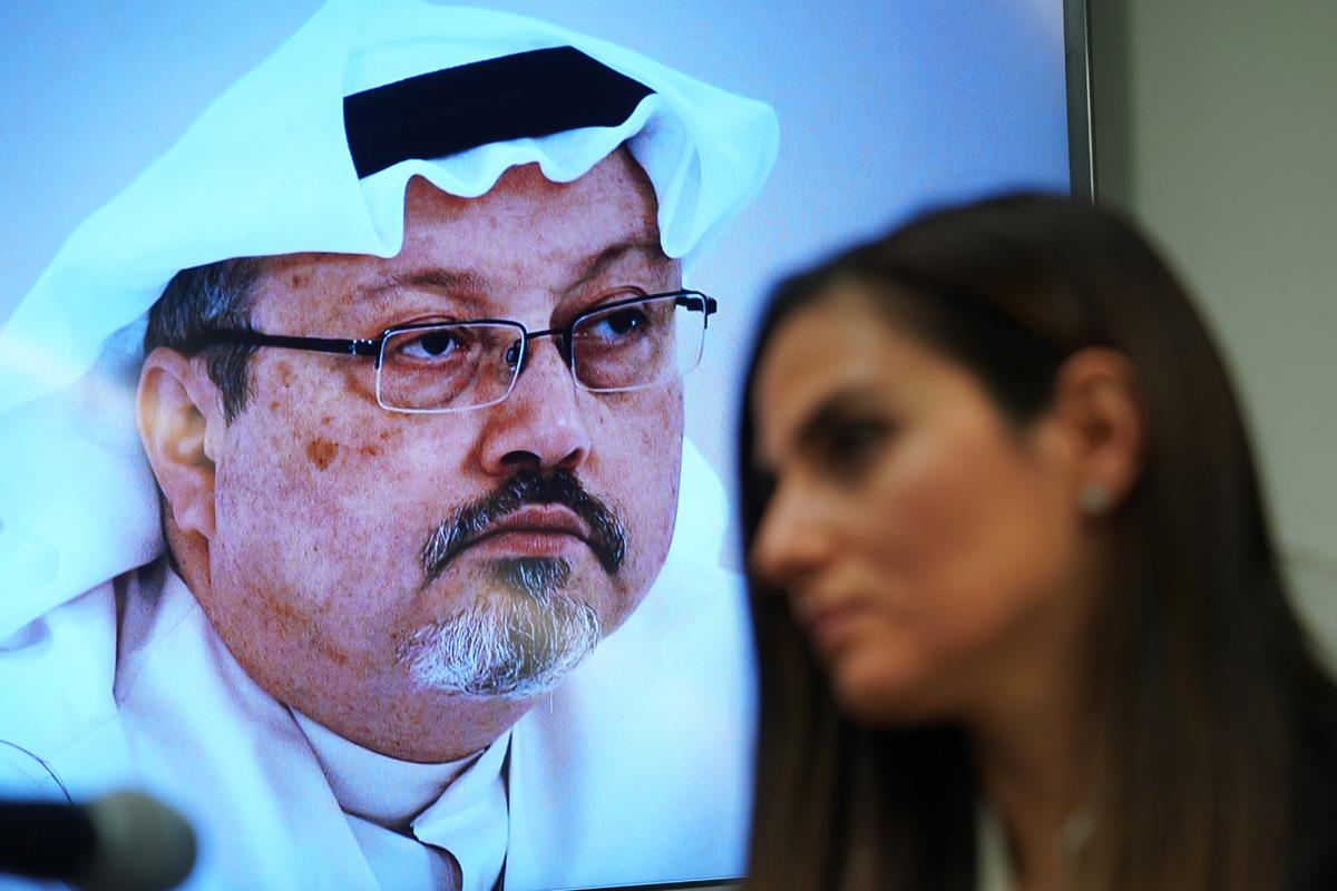 The Khashoggi mystery, Saudi Arabia, Washington Post, Jamal Khashoggi