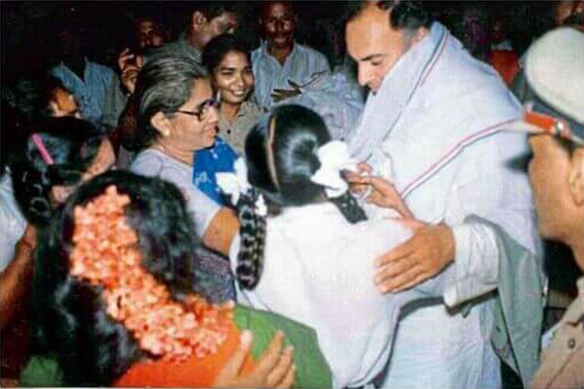 Remission, Rajiv Gandhi, Tamil Nadu, Banwarilal Purohit