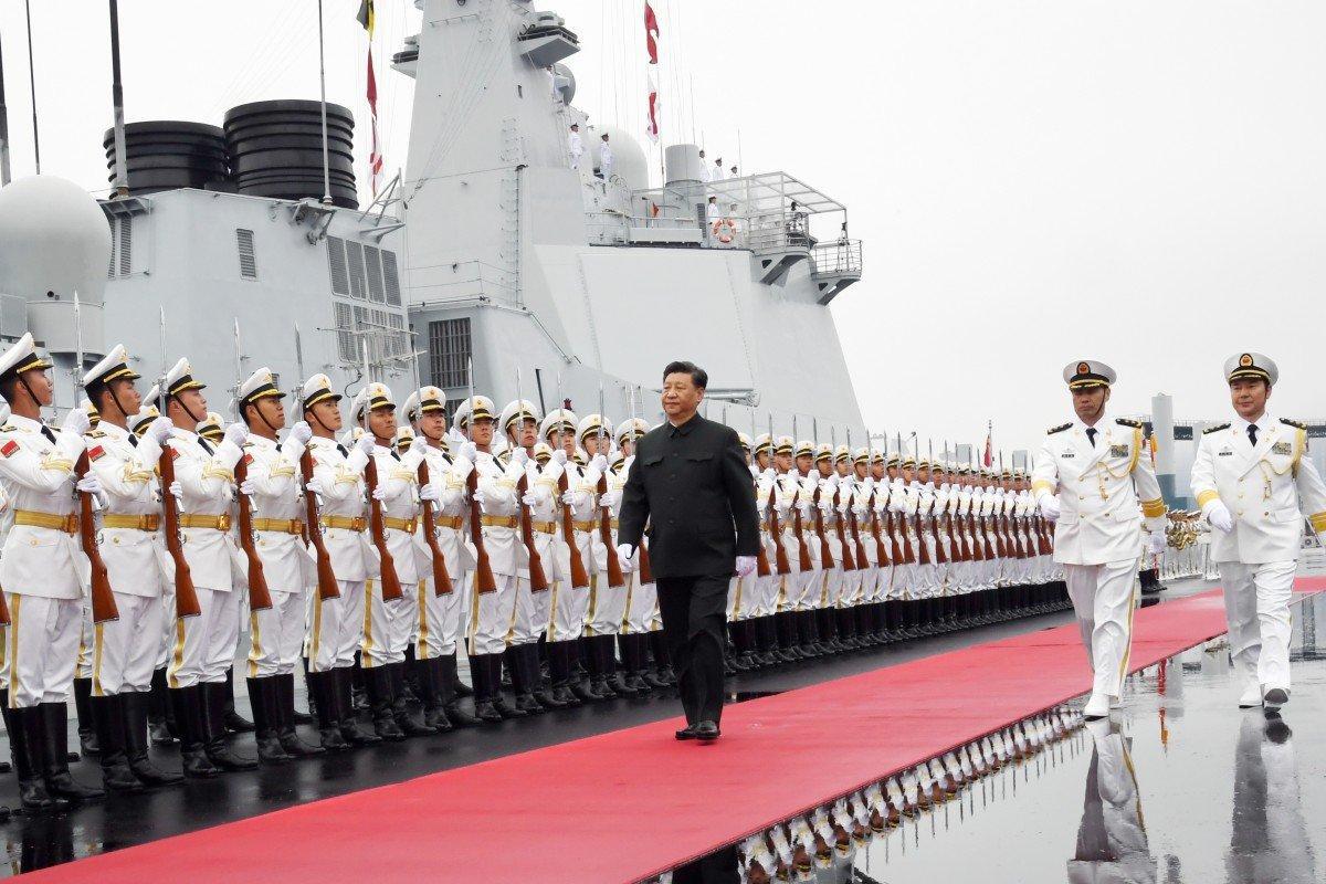 China, India, Malacca Straits, Andaman