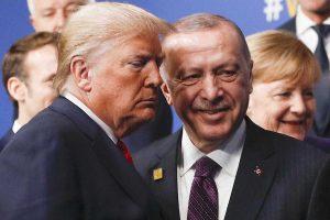 (Un)Diplomatic Exit