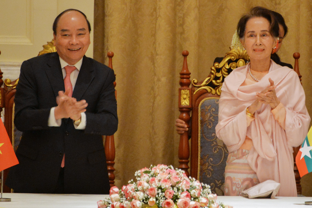 The Hague, Aung San Suu Kyi, International Court of Justice, Rohingya Muslims