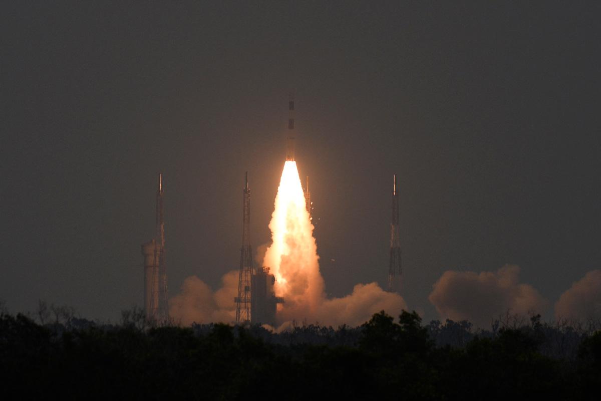 Sky, Fred Hoyle, ISRO, Cartosat- 3