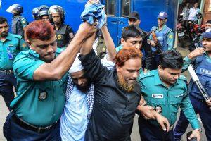 Comeuppance in Dhaka