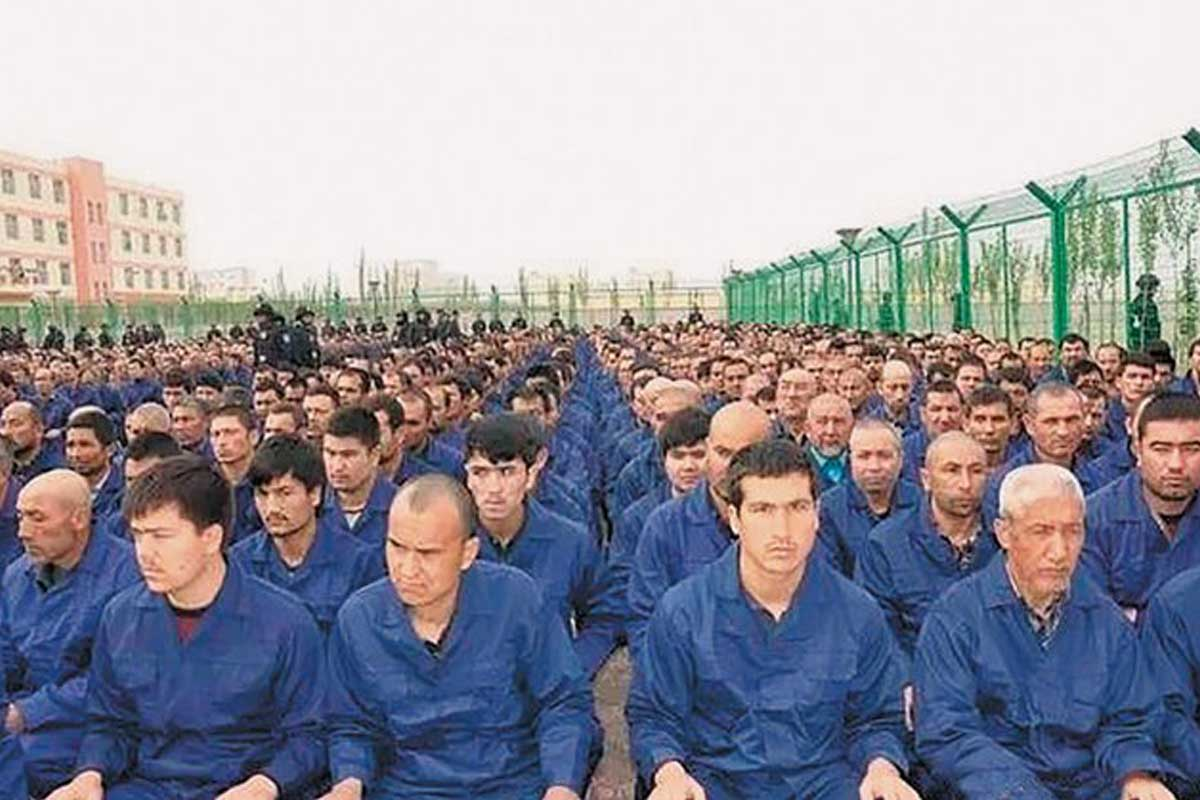Everyone in Xinjiang camps has 'graduated': China