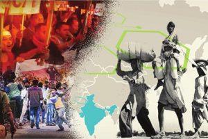 Migration and marginalization