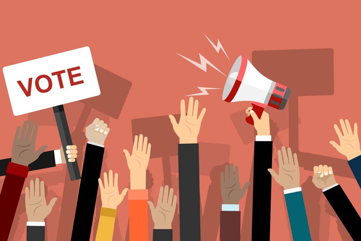 Opinion polls, Franklin Roosevelt, Alf Landon, Harry Truman, Thomas Dewey