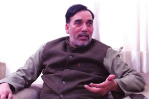 The Saturday Interview   CAA-NRC won't impact Delhi polls