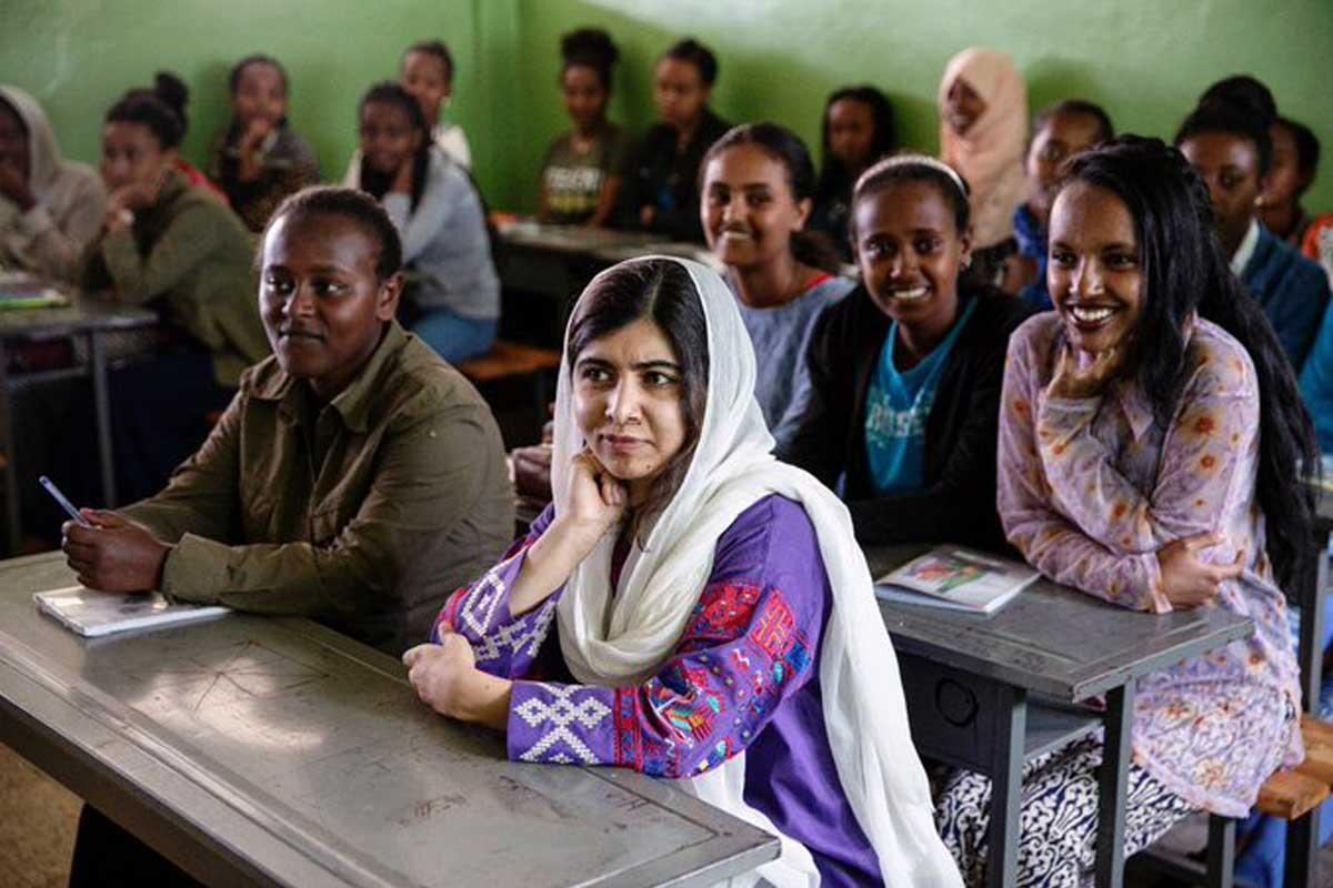 Exile, Taslima Nasreen, Malala Yousafzai, Dalai Lama