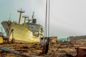 Ship recycling Bill will boost Indian economy