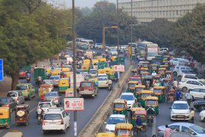 Odd-even at sixes and sevens