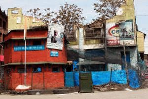 Wait for cinema hall stretches longer in Kashmir