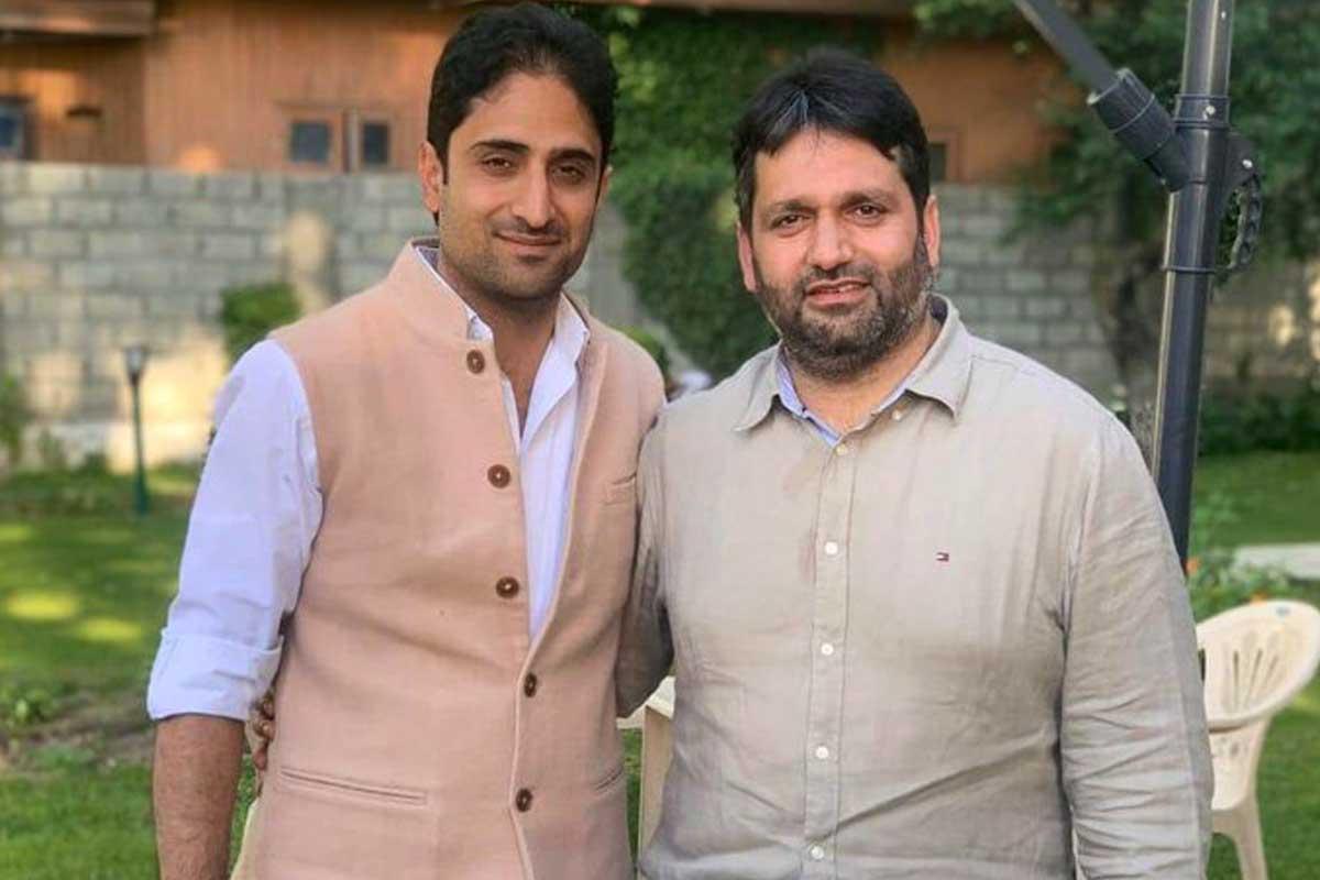 BJP, Srinagar, Jammu, Congress, National Conference, Jammu and Kashmir