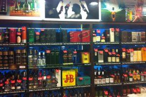 Departmental stores ordered to stop selling beer, wine in Delhi