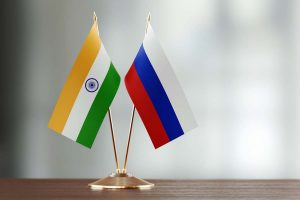 Russian FM to visit India to boost defence, energy ties