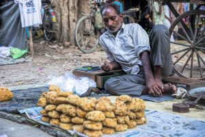 Jaggery traders observe strike to protest government inaction against 'gur mafia'