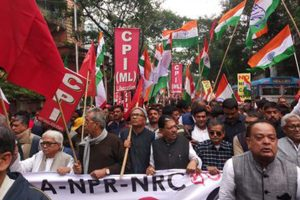 Pact talks: Cong may contest 44 seats, Left 33 in Bengal polls