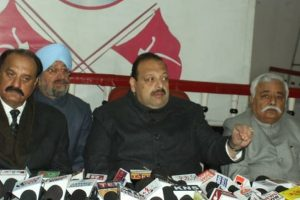National Conference asks Modi to win hearts of people of J&K