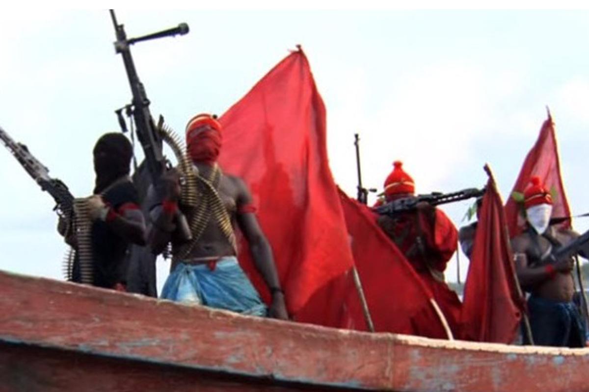 MT Duke, Africa, Pirates, Nigeria, West Africa, Lome, Luanda, Angola