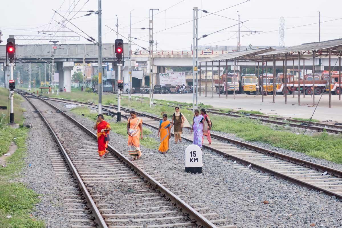 Left Front, Rangapani, Siliguri, Siliguri Mahakuma Parishad, SMP, Railways, Bengal, West Bengal