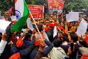 Anti-CAA protests pass off peacefully in Meerut Division