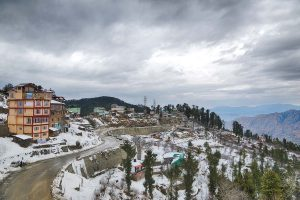 Tourism sector to get Rs 16,000 crore investment in Himachal