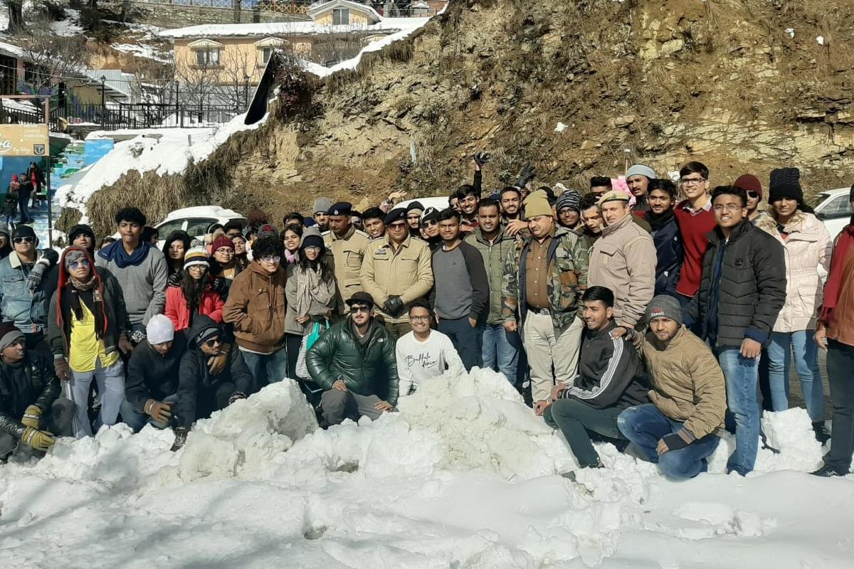 Shimla, Rajasthan, Maharashtra, Manali, Himachal Pradesh, Himachal