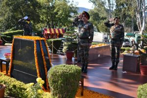 Vijay Diwas celebrated in Jammu and Kashmir