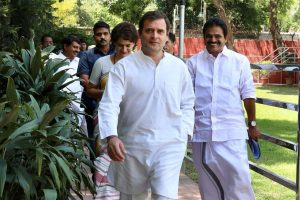 Modi-Shah are living in their own imaginations: Rahul Gandhi