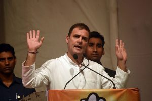 'Won't apologise': Rahul Gandhi amid uproar over his 'rape in India' remark