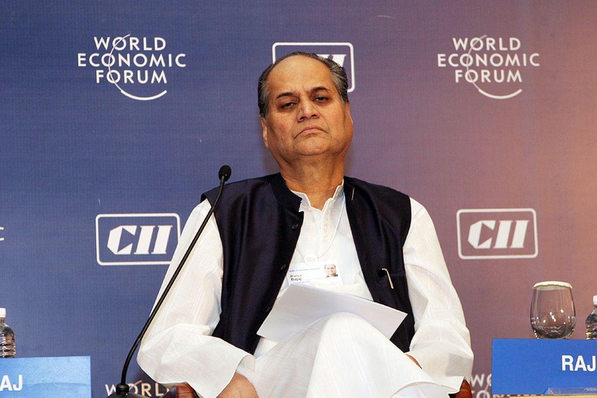 Rahul Bajaj
