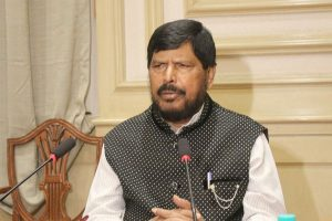 'Not right to say all Indians are Hindus': BJP ally Ramdas Athawale to RSS chief