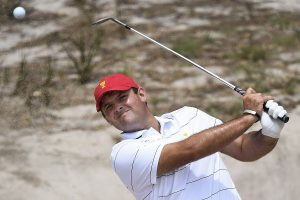 I'm no cheat, says US golfer Patrick Reed after penalty row