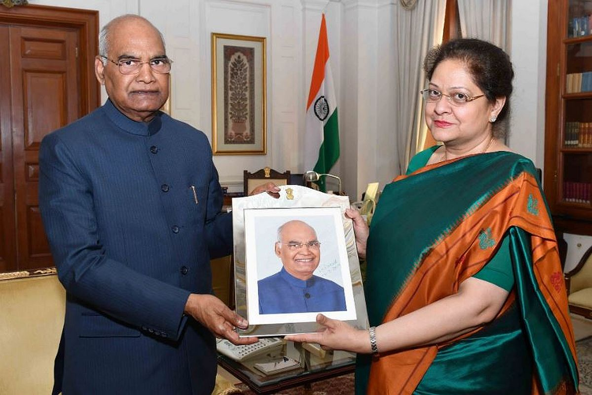 Indian envoy