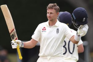 Joe Root becomes first visiting skipper to notch a double ton in New Zealand