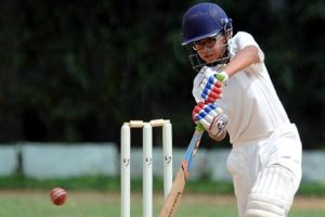 Rahul Dravid's son cracks double ton in U-14 cricket