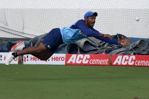Locals hope to see Sanju Samson in action in second T20I