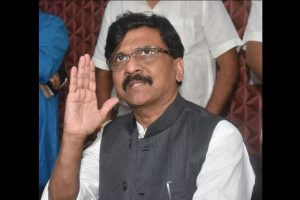 Credit for construction of Ram temple doesn't go to any one party: Sanjay Raut