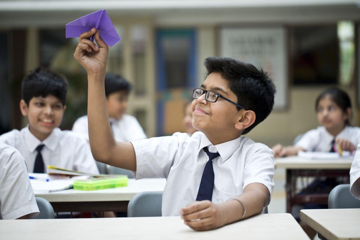 CBSE schools soon to become 'anger-free zones'