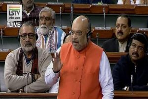 Rohingya Muslims will never be accepted as Indian citizens: Amit Shah clarifies in LS