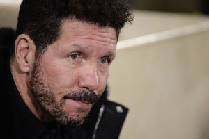 Scrutiny on Diego Simeone as change turns to stagnation at Atletico